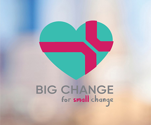 BIG Change for Small Change